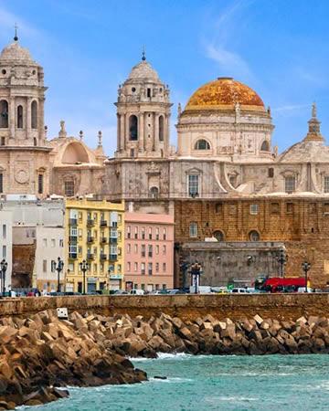Cádiz y Jerez